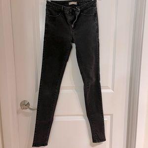 Uniqlo Skinny Jeans
